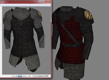 Game of Thrones Retexture Project