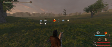 The Gathering Storm Update