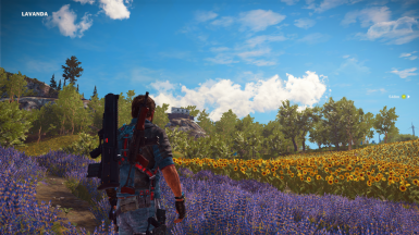 Just Cause 3 Gamesaves
