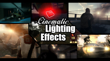 Cinematic Lighting Effects