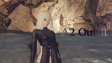 Reincarnation A2 Outfit