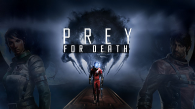PREY for Death Hardcore mod for Prey