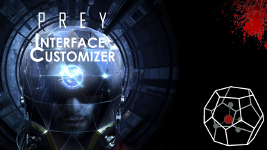 Prey Interface Customizer