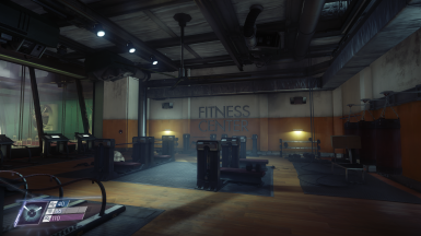 V1.2 Fixed lighting and added volumetric effects