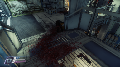 V1.2 More blood from Humans NPCs