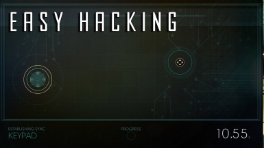 PREY Super Easy Hacking