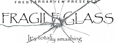 Fragile Glass and Thin Ice