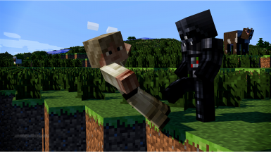 Star Wars Minecraft skin pack