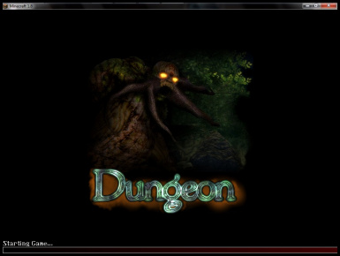 Dungeon x64 Rev. VIII