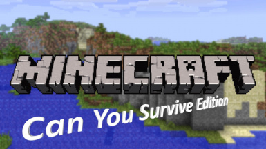 Can you survive (BETA)