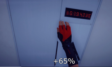 Faster Animations Mod for Mirror's Edge Catalyst