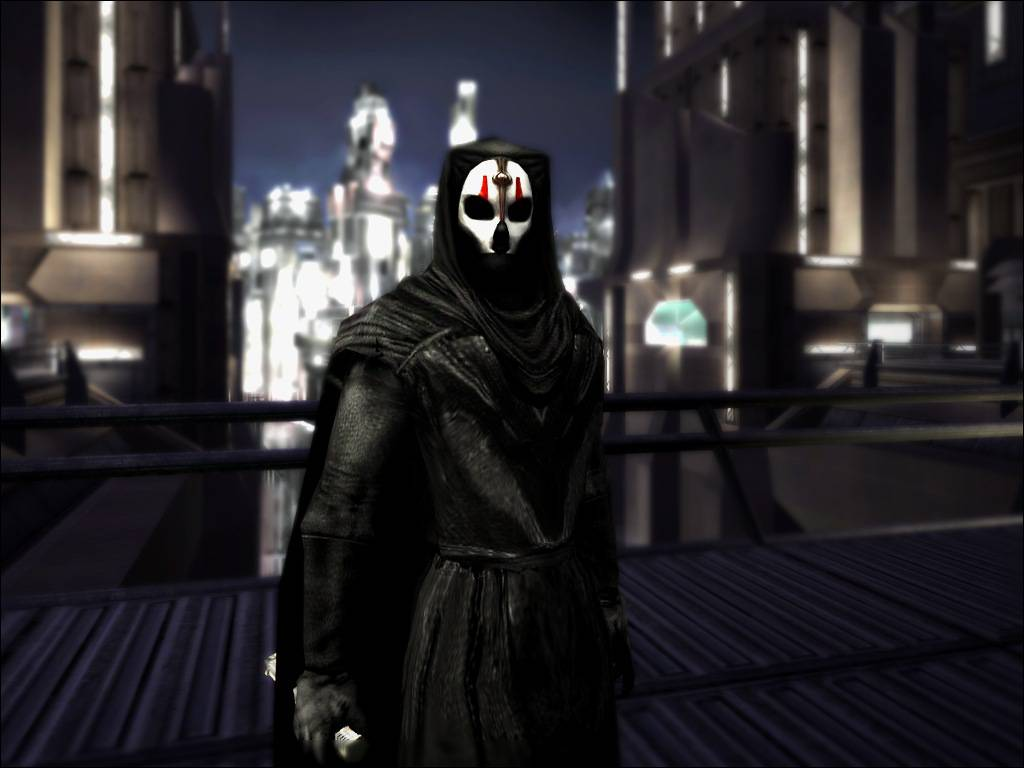 darth nihilus lord of hunger at star wars knights of the