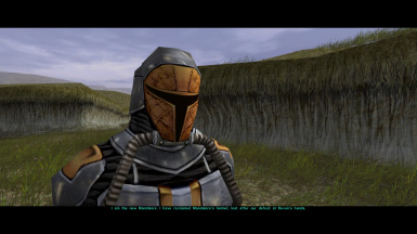 Canonical Mandalore's mask with matching icon (upscaled high quality textures)