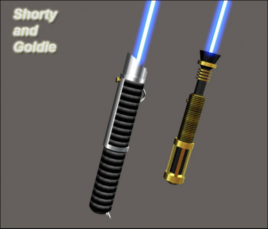 The Ultimate Saber Mod (USM)