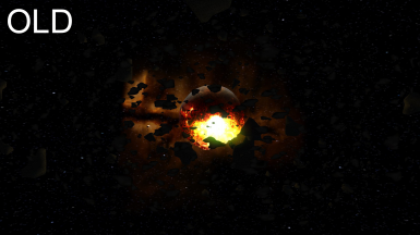 Default Asteroid Field 1