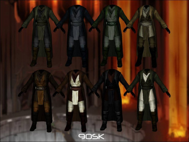 Star Wars Knights Of The Old Republic Gay Mods