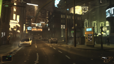 Austin's Enhanced ReShade - Deus Ex Human Revolution