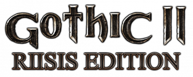 Gothic 2 - Riisis Edition