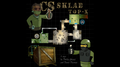 CS_Sklad_Top-X (CS-GO version)