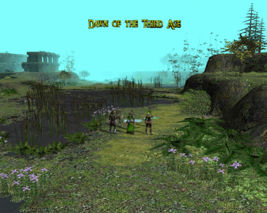 Dawn Of The Third Age updated PDF Text file