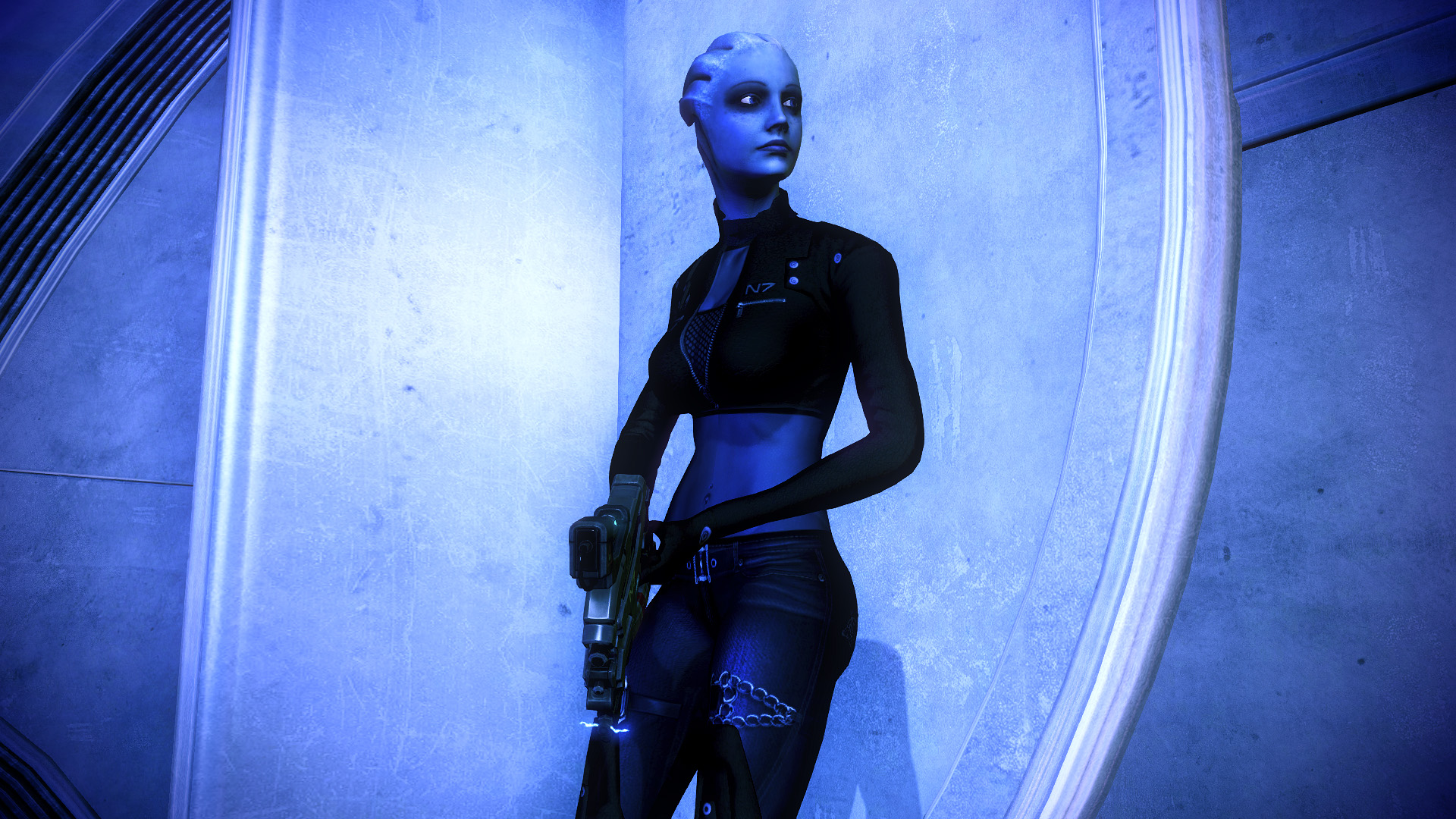 A7 Cool Crew At Mass Effect 3 Nexus - Mods And Community-6461
