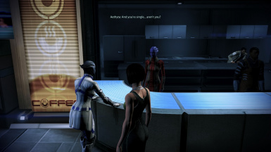 Fixed Aethyta-Liara Dialogue