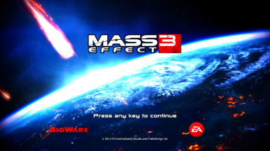 Mass Effect SuperColorfull SweetFX Preset