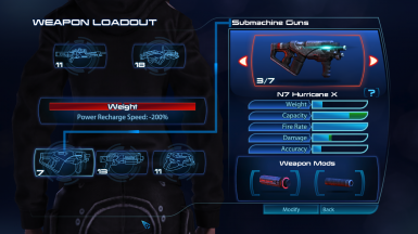 Mass Effect 3 All Weapons and Armors Unlocker with Don't pull Reaper