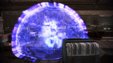 Biotic Sphere