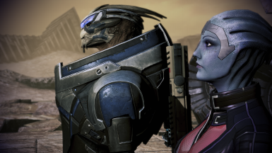 A Lot Of Textures (ALOT) for ME3 at Mass Effect 3 Nexus - Mods and