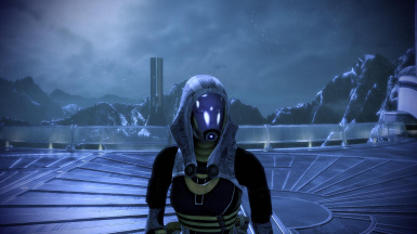 Tali default uniform