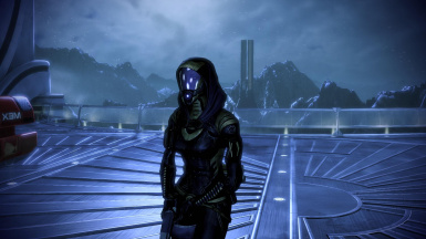 Tali alternate uniform