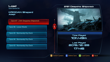mass effect 3 patch 1.05.19golkes