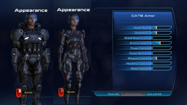 N7 Armour Mod At Mass Effect 3 Nexus Mods And Community Additional points are awarded if the suite is completed for the main character. n7 armour mod at mass effect 3 nexus