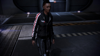 HR Hoody N7 edition