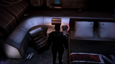 Tali's Cabin Photo Replacer