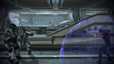 Respawn - Mission Overhaul at Mass Effect 3 Nexus - Mods and community