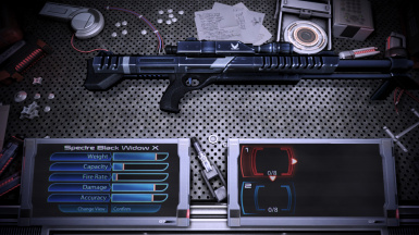 Spectre Weapons 6