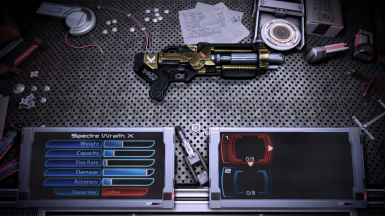 Spectre Weapons 7