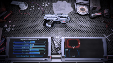 Spectre Weapons 8