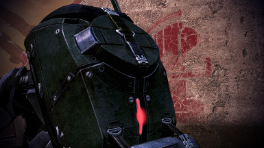 MOHLE backpack