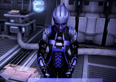 Liara Alt Armour Casual wear  5