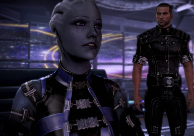 Liara Alt Armour Casual wear  4