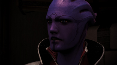 Alien Aliens At Mass Effect 3 Nexus Mods And Community