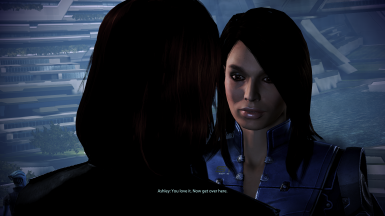 FemShep/Ashley Presidium date