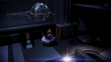 Mods of the month at Mass Effect 3 Nexus - Mods and community