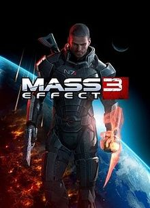 Mass Effect 3 Save Editor