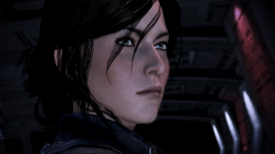 Customizable FemShep Replacer with Tutorial
