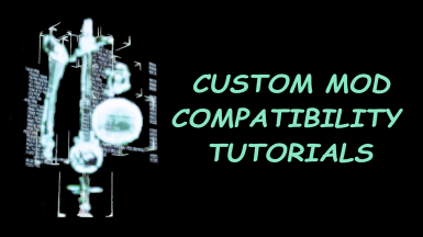 Custom Mod Compatibility Tutorials for ME3
