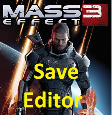 Gibbed Save Game Editor (Updated)